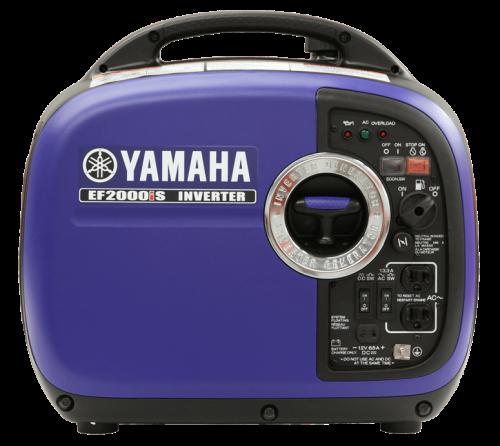 Yamaha Kapuskasing