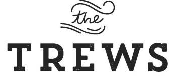 the trews logo