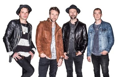 photo of The Trews