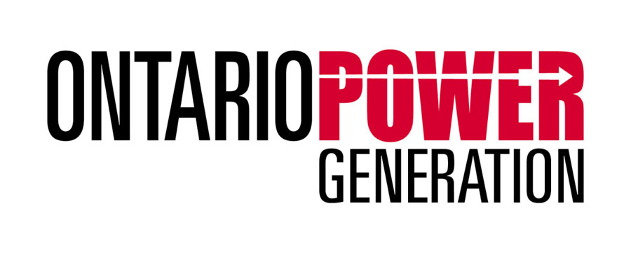 Ontario Power Generation sponsor logo