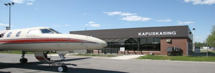 Kapuskasing Airport Car Rental
