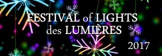 View our Festival of Lights page